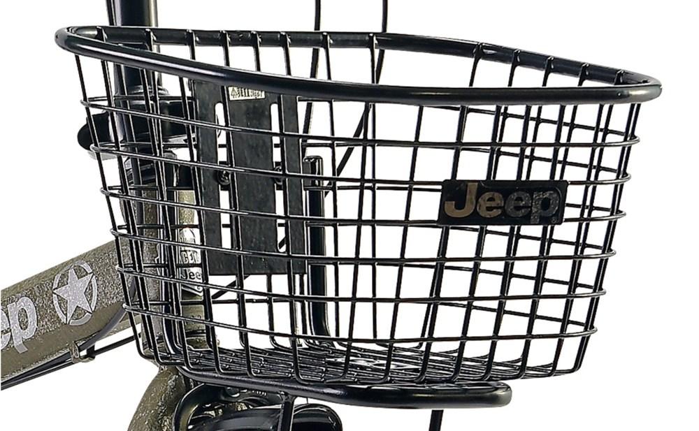 Jeep_OPTION BASKET