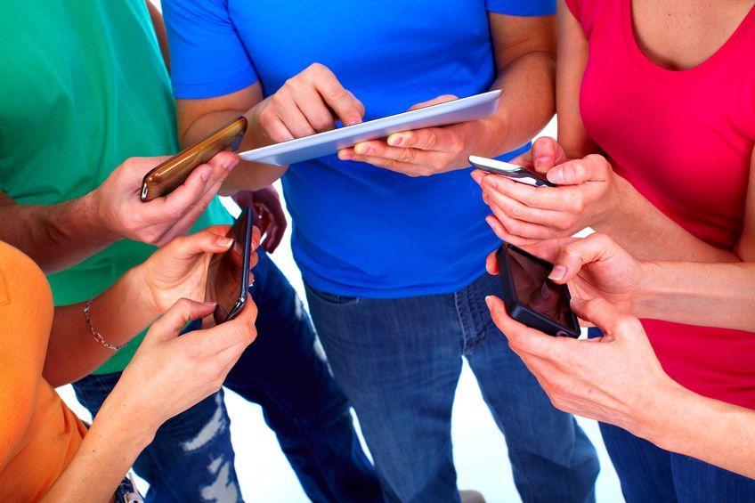 1 מכל 3 בני נוער שינה את הרגליו הבריאותיים בעקבות מידע שמצא ברשת
