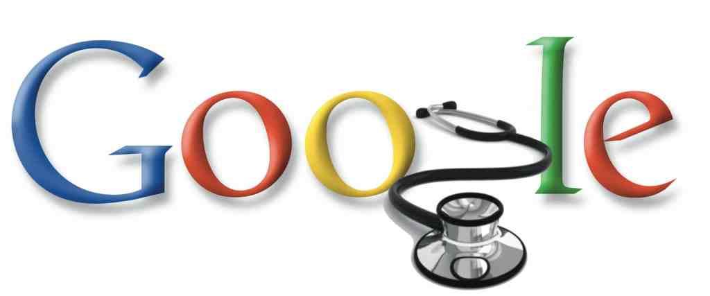 האם גוגל מתכננת להיות קופת חולים?
