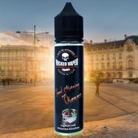 Good Morning Vienna - Aroma - Wicked Vaper Liquids ...