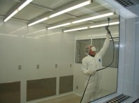 Cleanroom Commissioning & Certification - ESC // Cleanroom ...