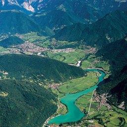 Tolmin est la Ville des Alpes 2016 !
