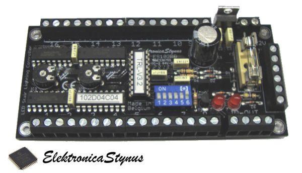 Led Stair Lighting Controller Led Stair Lighting Controller