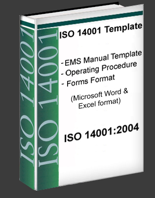 ISO 9000 Template  ISO 9000 Software - Quality Manual, Operating