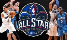 NBA AllStar-2014