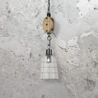 E2 Contract Lighting | Products | Industrial Glass Pendant ...