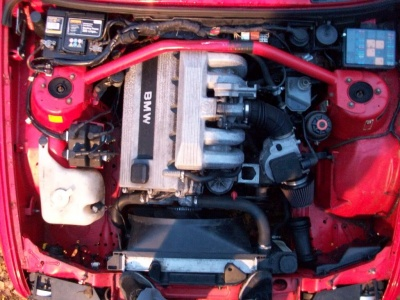 Installing Coil On Plug - E30 Zone Wiki