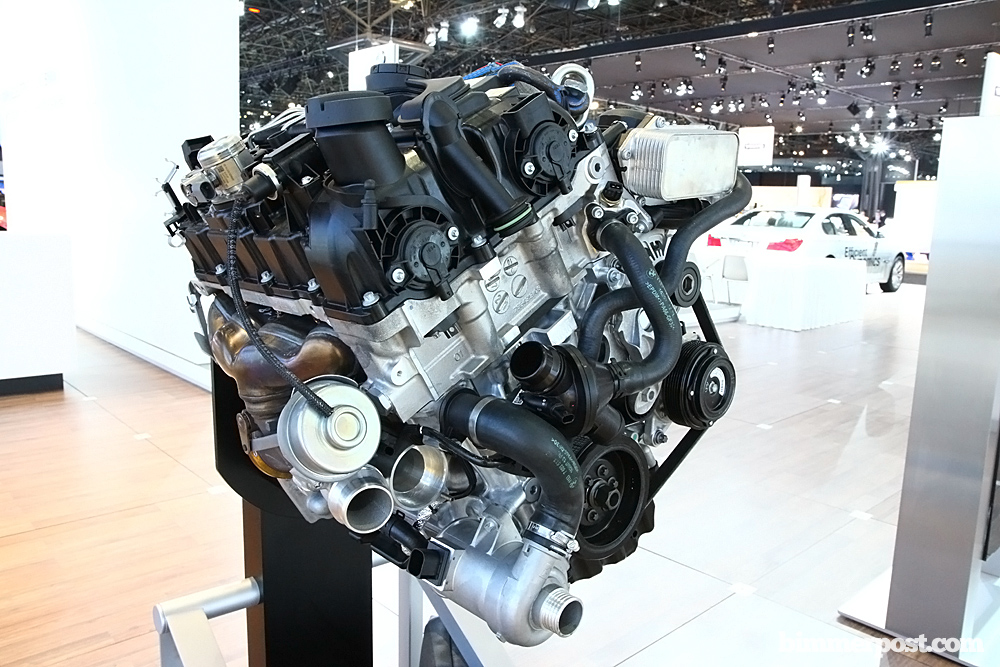 Any 2d diagram/pic of the 328i N20 engine?