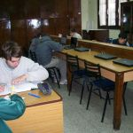 Estudiantes y Notebooks 2011