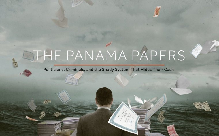 World after Panama Papers? Everything is just fine.