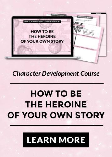 The One Page Novel Plot Formula - Novel Outline Template