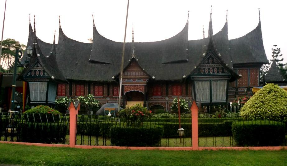 One day in Jakarta; Taman Mini, Jakarta, Indonesia; D.I.Y. Jakarta