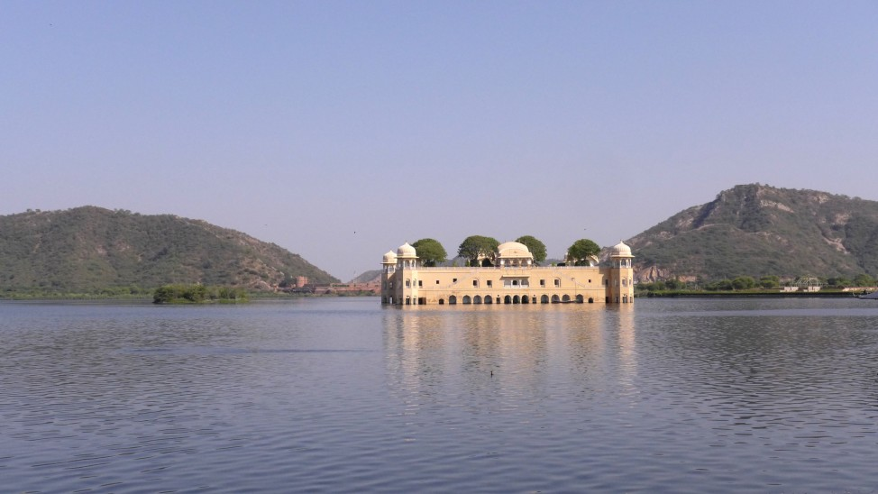 Jal Mahal, Jaipur; Backpacking India; Backpacking Rajasthan and Agra; D.I.Y. Rajasthan; D.I.Y. Jaipur; What to do in Jaipur