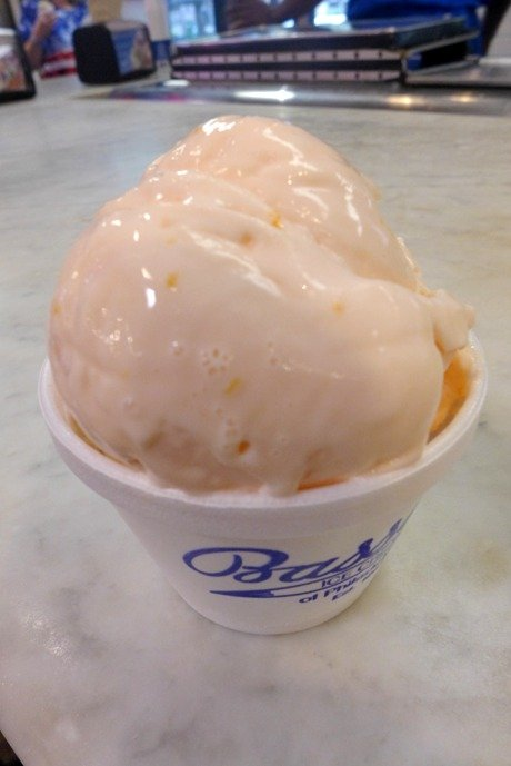Bassetts Ice Cream, Reading Terminal Market, Philadelphia