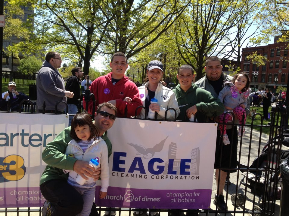 Blog Archive March Of Dimes Walk For Babies O Eagle