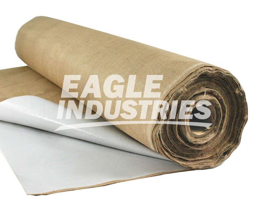 Poly Burlap Curing Blanket Eagle Industries