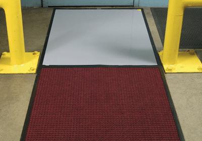 Waterhog Clean Room Sticky Mat Eagle Mat