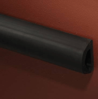Rubber Chair Rail Bumpers - Bing images