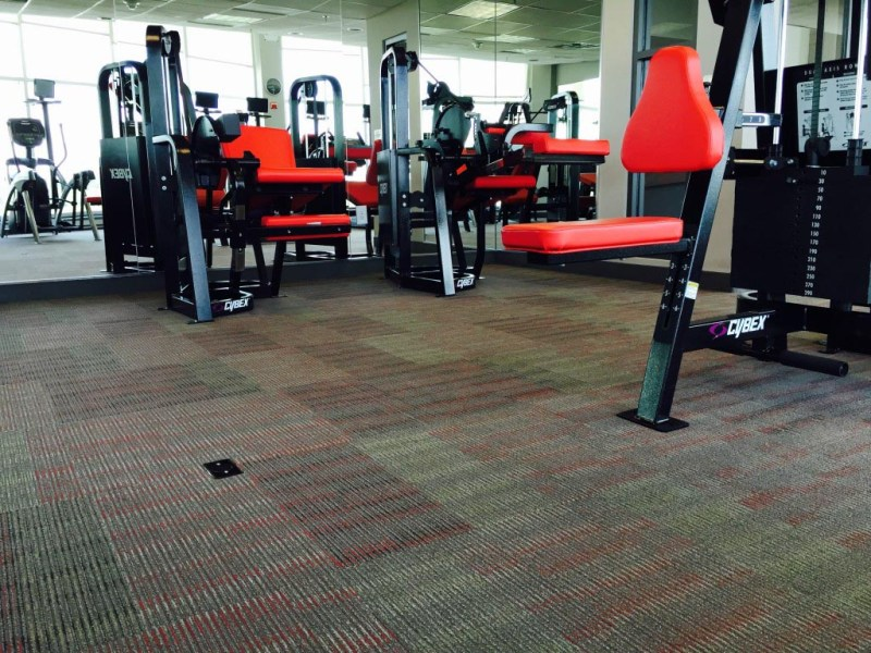 Large Of North Park Fitness