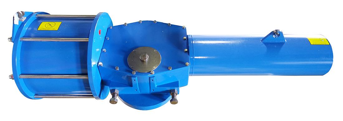 Heavy-Duty-Pneumatic-Actuator-B3