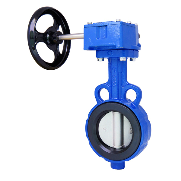 Metal-Gearbox-Stainless-steel-FC-CI-FCD-DI-SS304-SS316-Butterfly-Valve-1