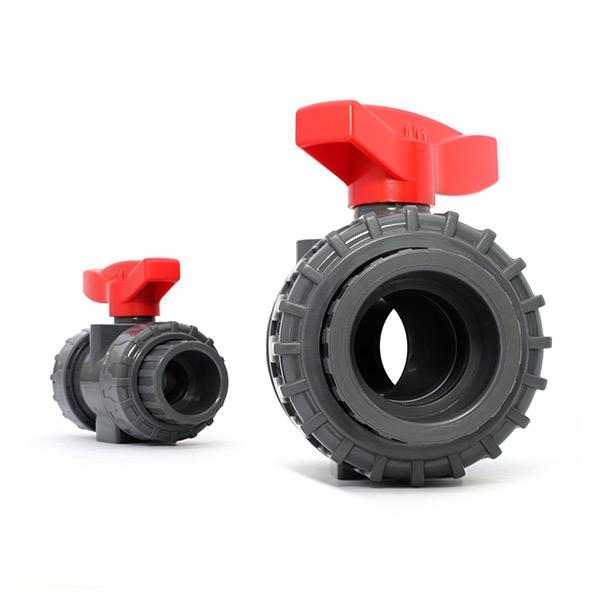 Plastic-Double-Union-Ball-Valve7
