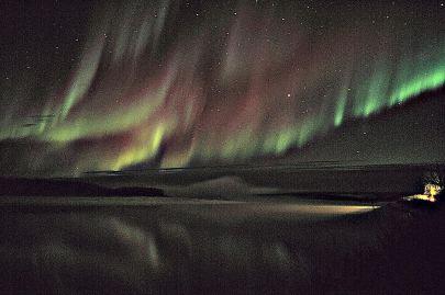 I Quit Wallpaper Hd Aurora Aurora Borealis Northern Lights