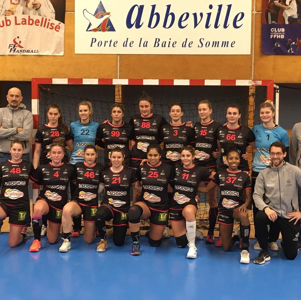 équipe Rennes