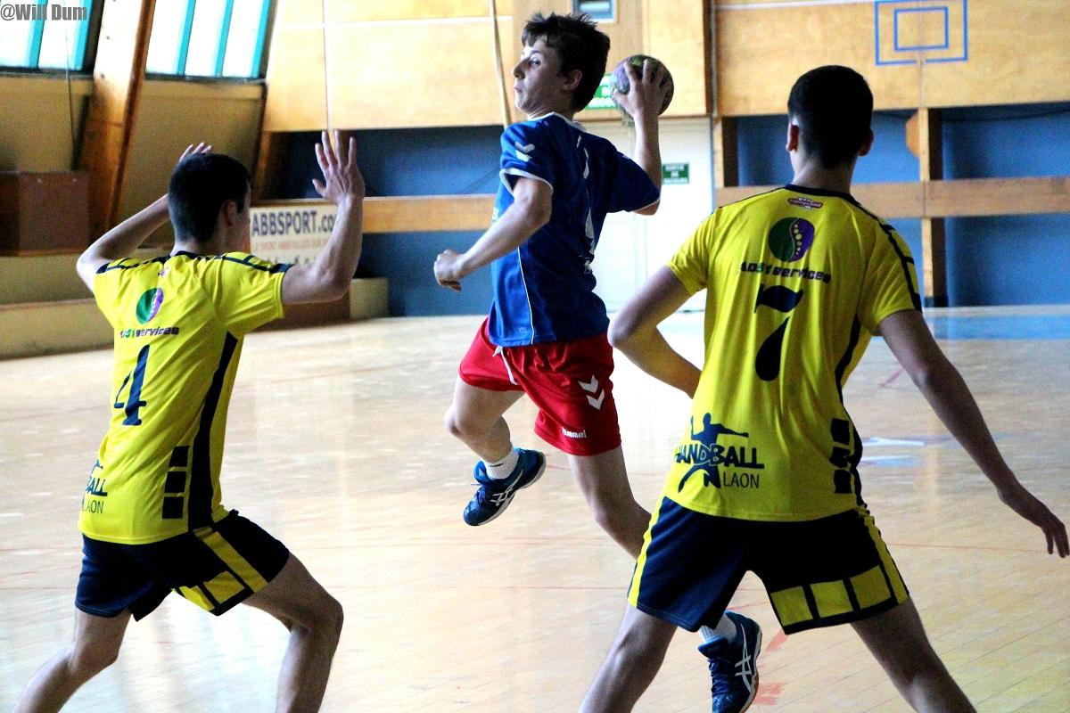 -16 contre Laon (54)