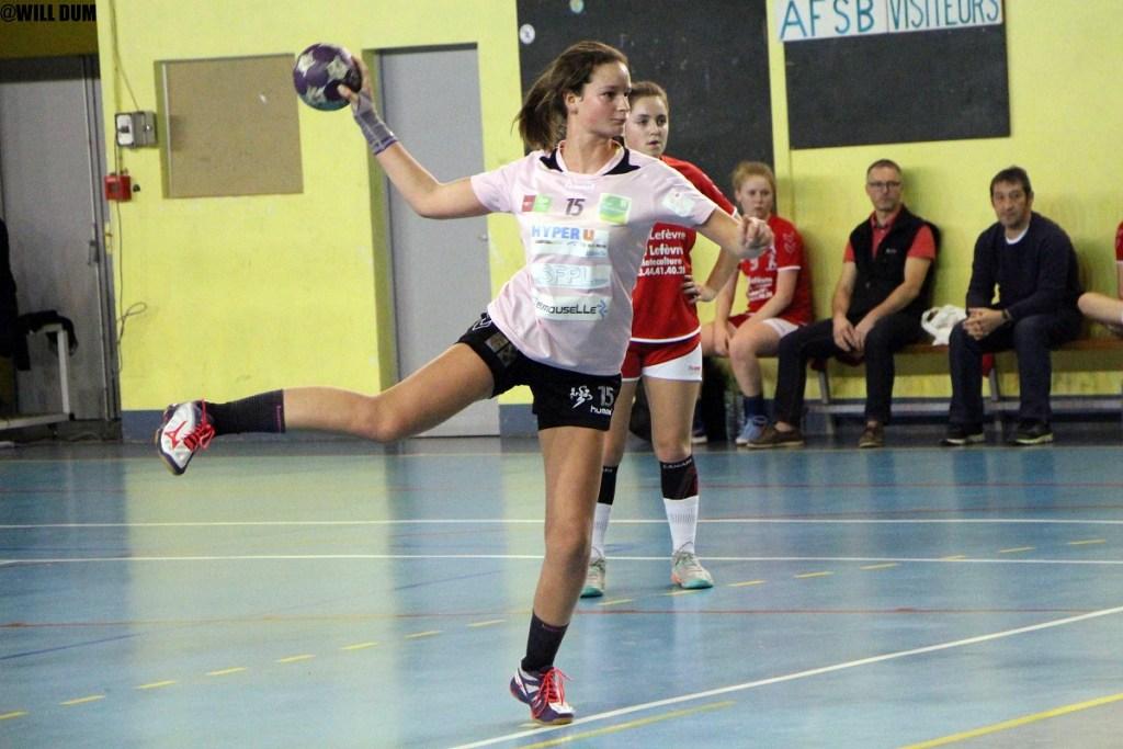 -18 contre Chevrières (21)