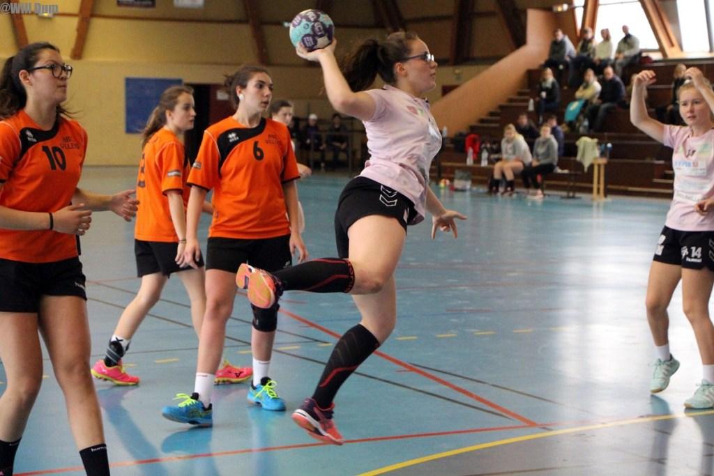 -18 contre Villers st Paul (65)