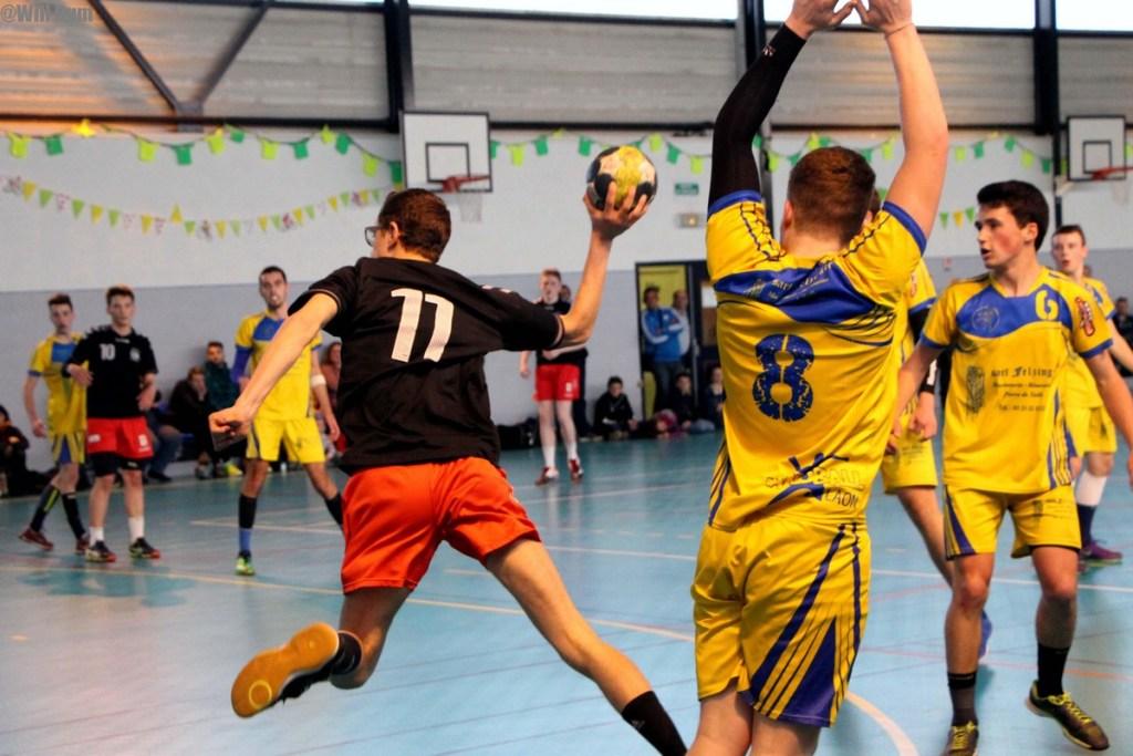 -19 contre Laon (54)