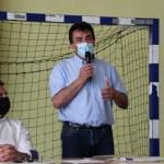 Olivier Clay - co président de l'EAL