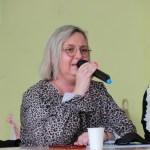 Sabrina Holleville-Milhat - Vice présidente du Conseil départemental