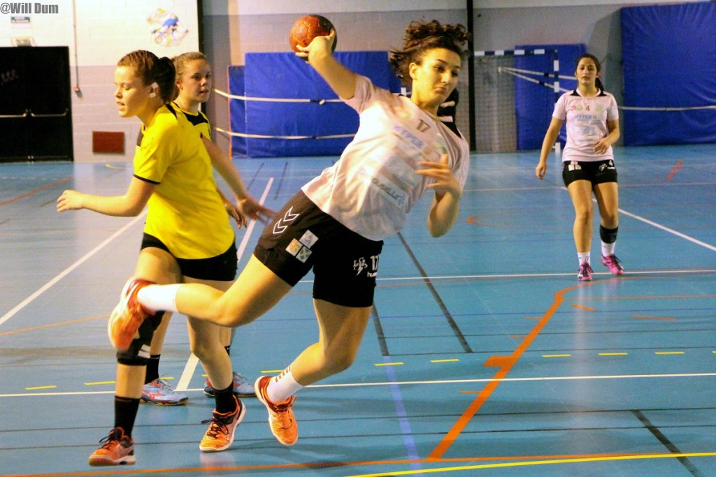 EAL AFSB contre Nouvion (67)