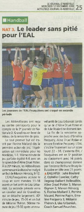 Journal d'Abbeville _ N3