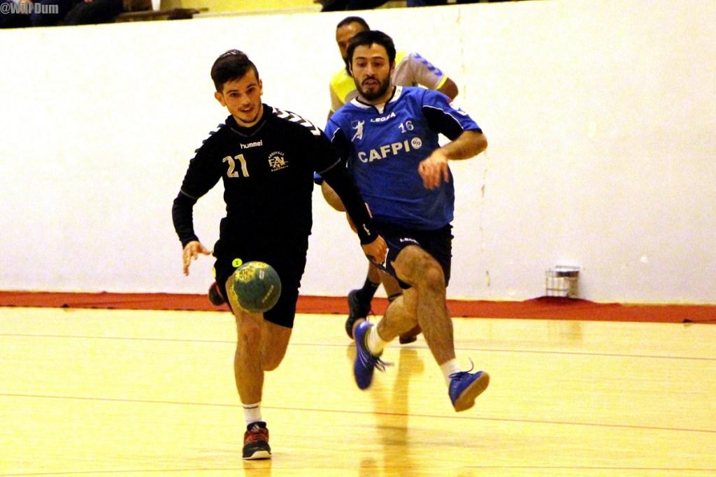 Mecs B contre St Maurice (30)