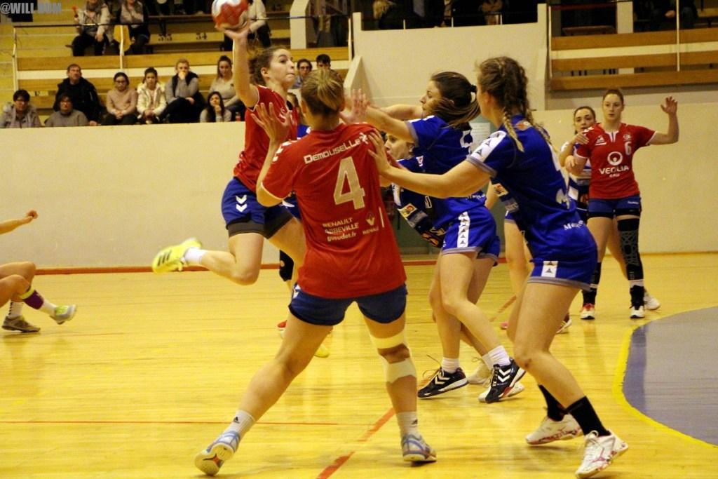 N3 contre Marcq (15)