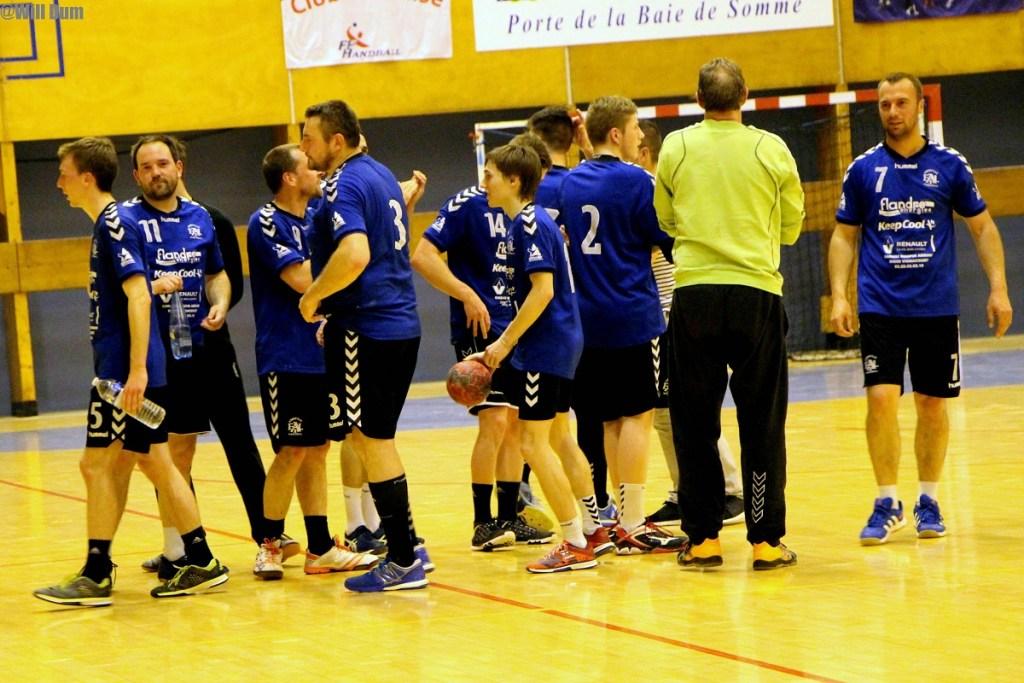 Prénat mecs contre Sud Oise (58)