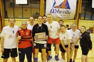 2e Place du Tournoi : l'IME d'Abbeville