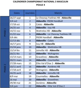Calendrier-matchs-N3