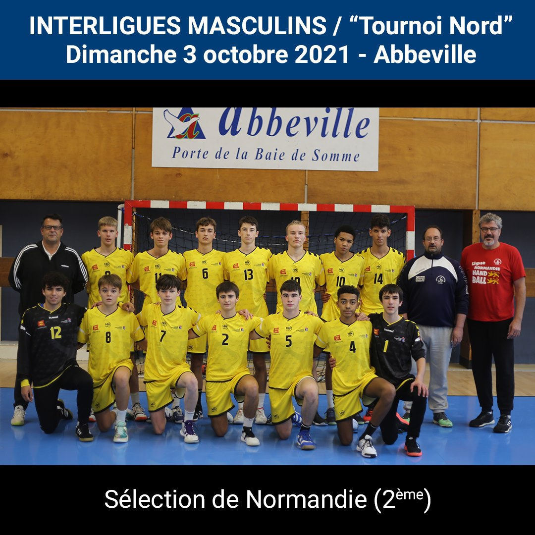 Sélection de Normandie