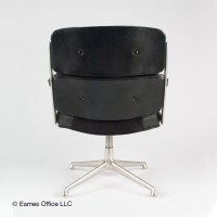 Eames Executive/Lobby Chair | Eames Office