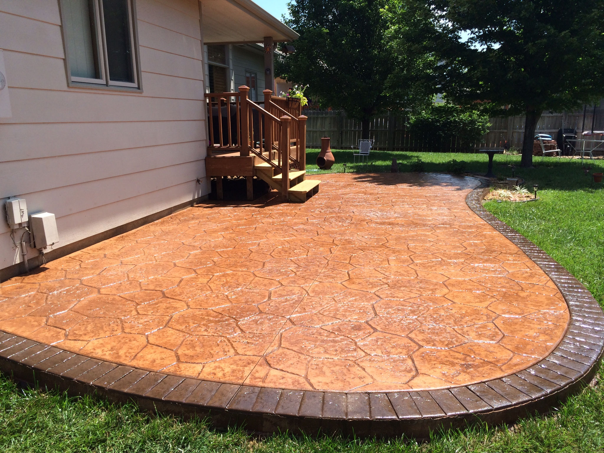 Patio Pavers Can Transform Your Backyard Patio Pavers