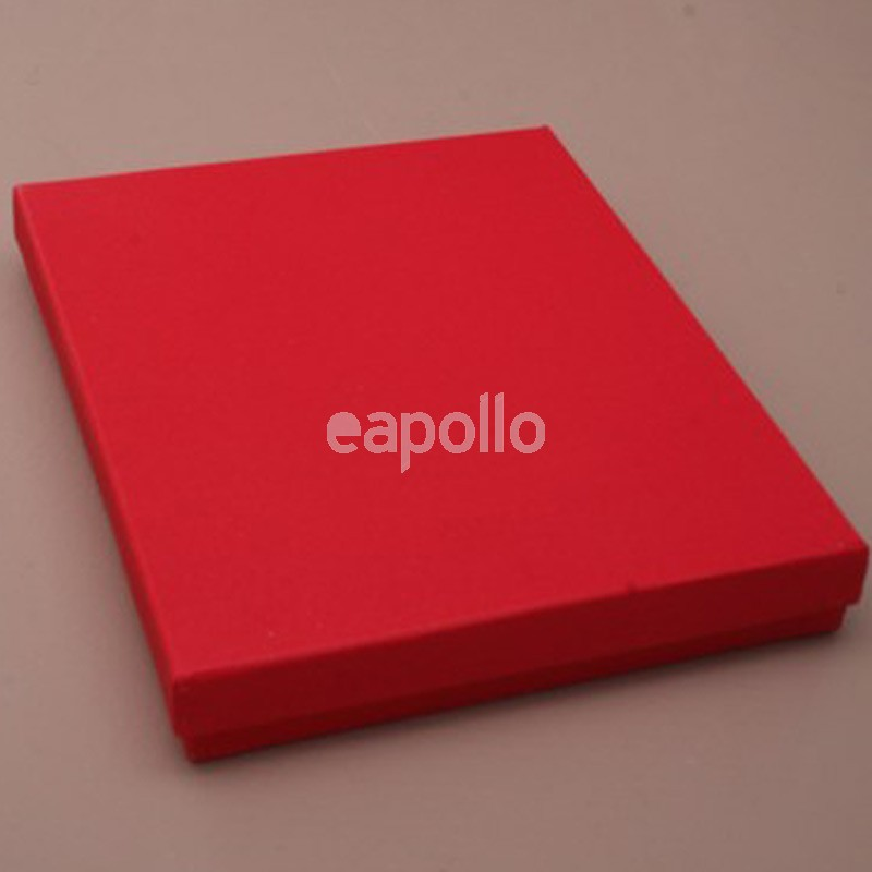 Large Gift Box Red (14cm x 18cm x 26cm) UK wholesaler  supplier - large gift boxes with lids