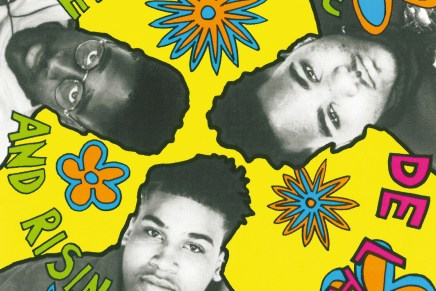 Own It or Disown It: #119: De La Soul, 3 Feet High and Rising