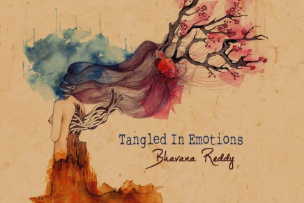 Bhavana Reddy – Tangled in Emotions EP Review