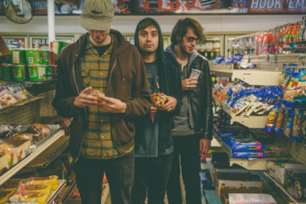 "Cloud Nothings – ""I'm Not Part of Me"" Video"