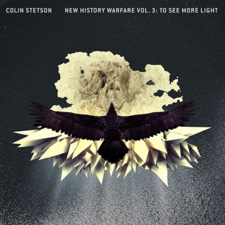 Colin Stetson New History Warfare Vol. 3 To See More Light