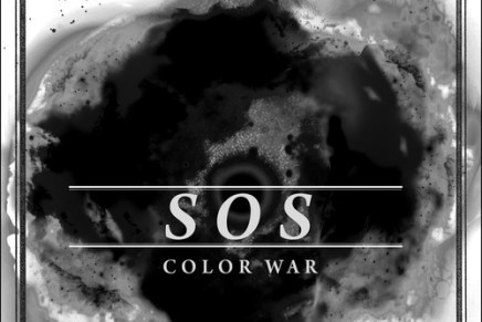 "Color War – ""SOS"" (The Remixes)"